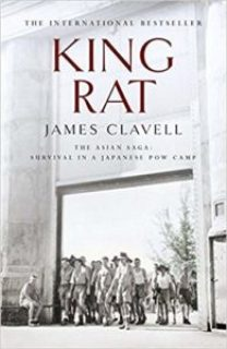 """""""King Rat,"""" by James Clavell"""