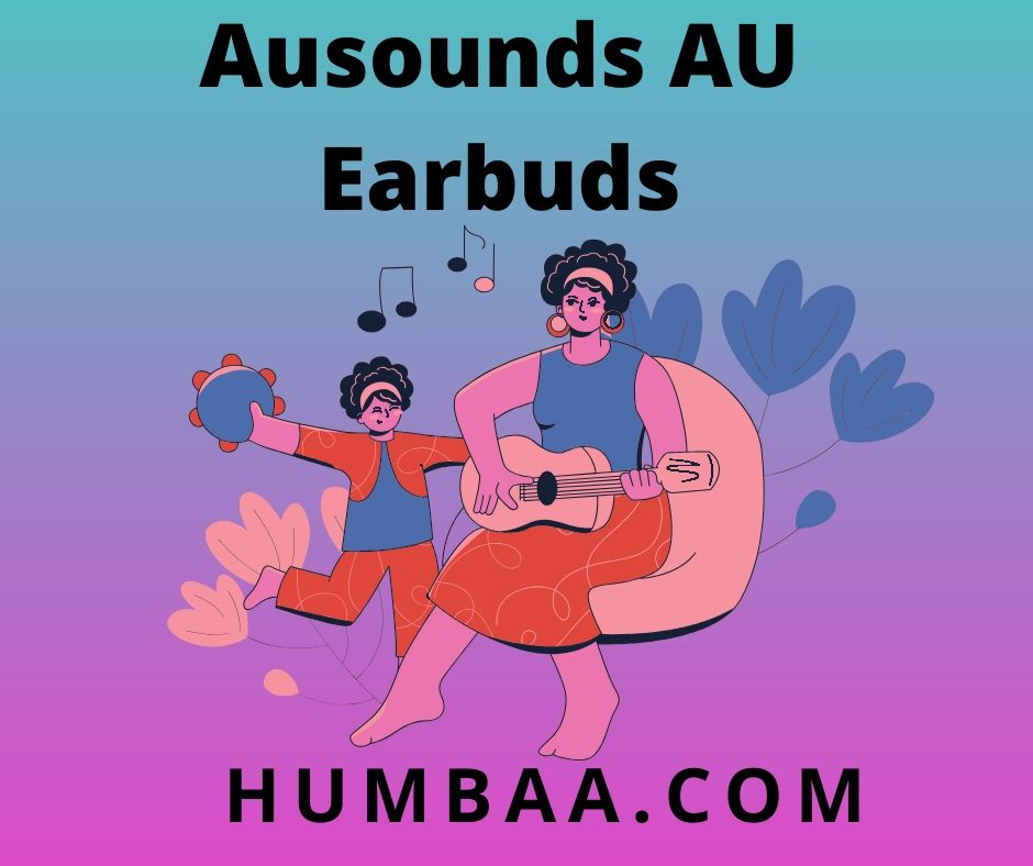 Ausounds AU Earbuds