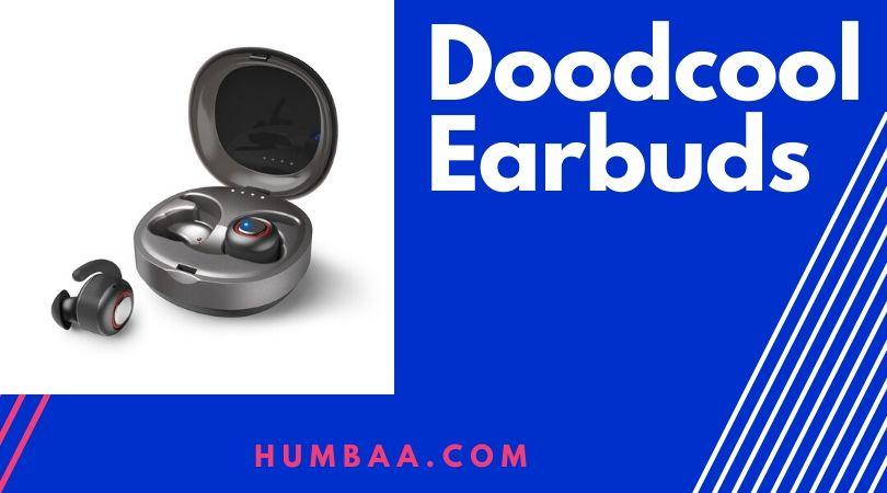 Dodocool DA189 True Wireless Earbuds