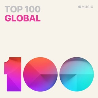 Top Global Apple Music