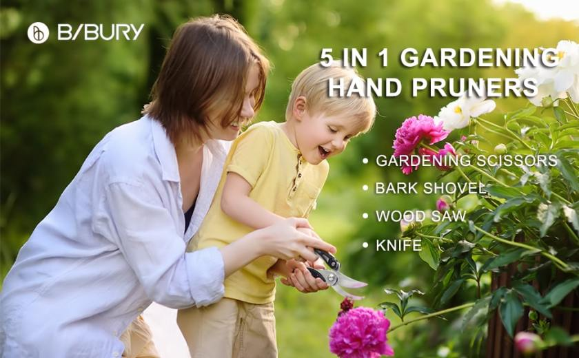 Best multi-tool used in your garden -humbaa.com