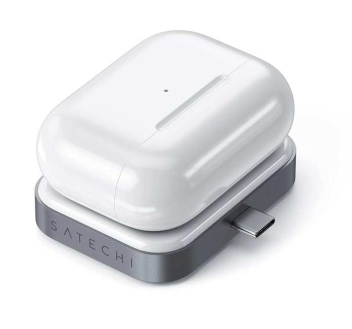 AirPods charging dock from Satechi img 2