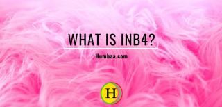 What is INB4?