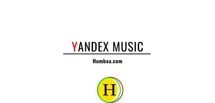 Yandex Music App