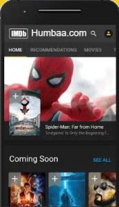 IMDb-Movies-TV