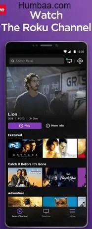 Roku – Apps on Google Play 1 »