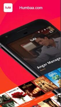 Tubi Website And App