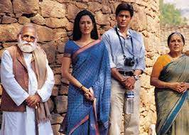 swades movie cast