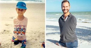 Nick Vujicic​ kid to a successful man The Journey