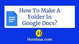 Google Docs »
