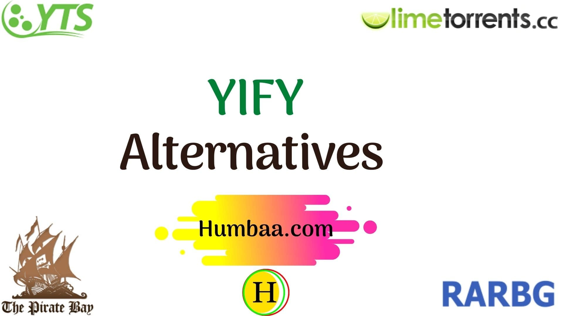 YIFY alternative
