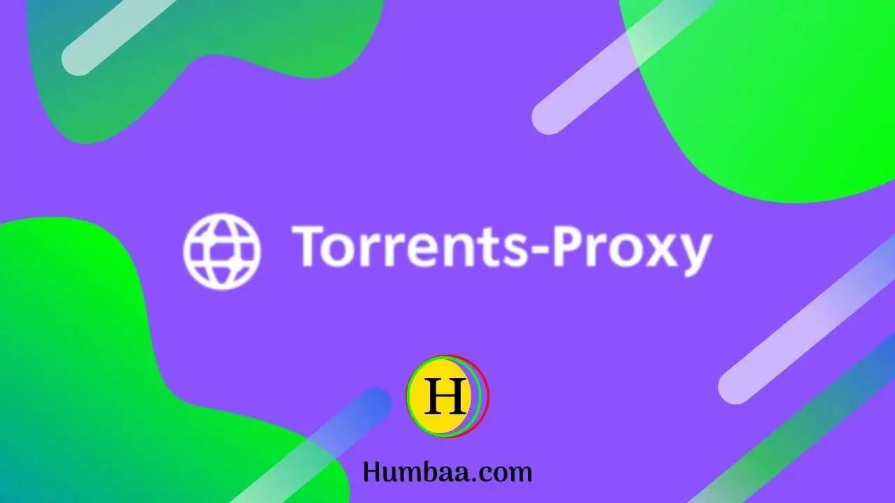 Torrents proxy