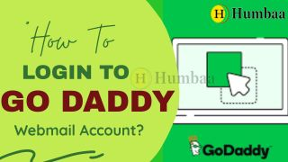 How to login to godaddy webmail account.