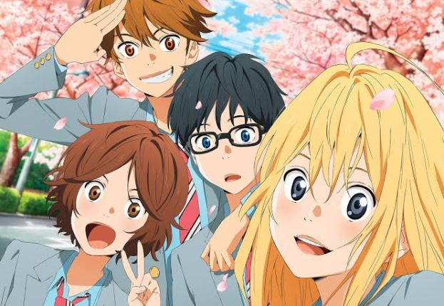 Arima and Friends