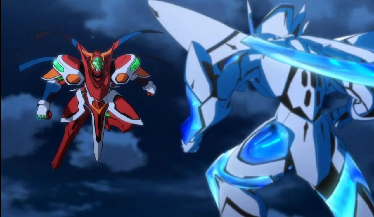 Kai And Arrow