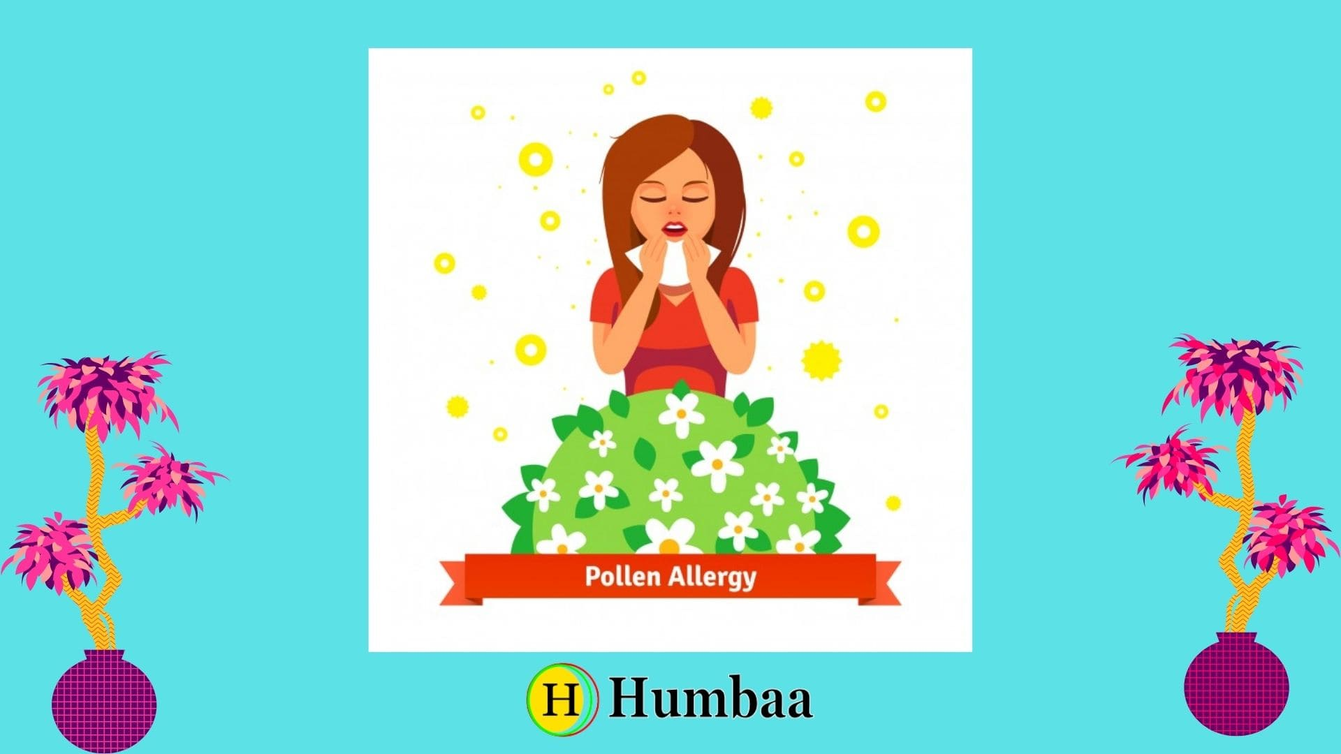 How to Check the Pollen Count in Your Area
