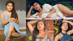 Nidhi Bhanushali Taarak Mehta Ka Ooltah Chashmah in bra
