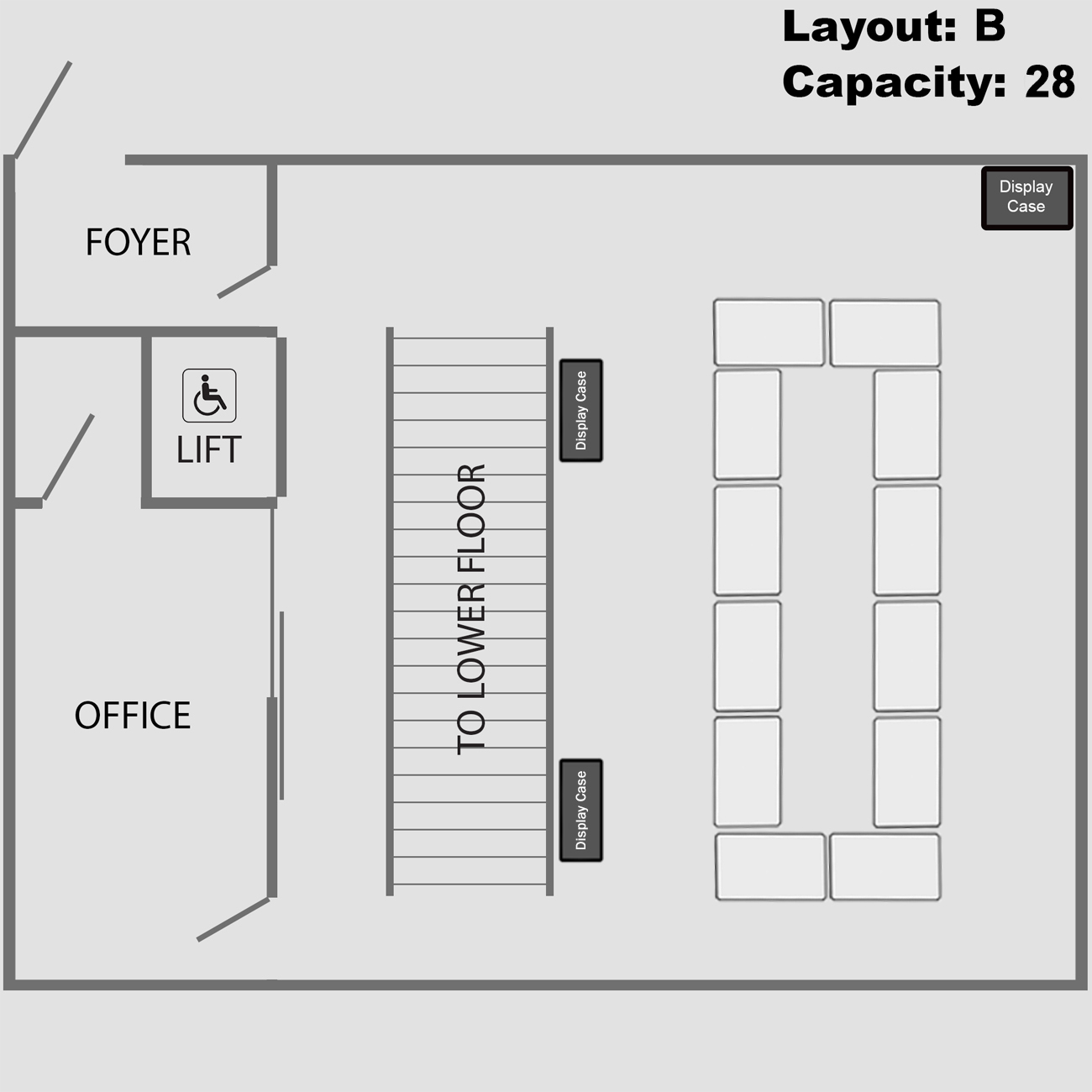 Layout Gallery