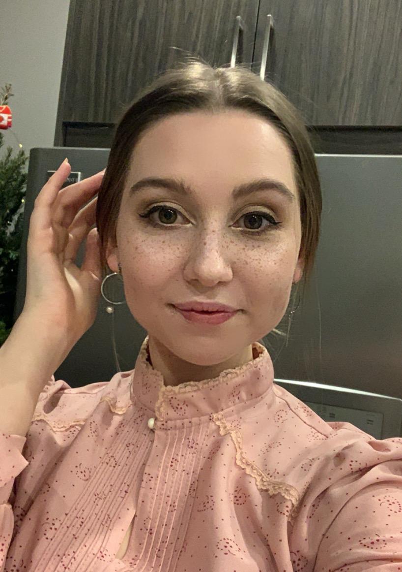 Liliia Smichenko