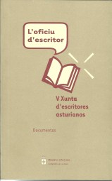 Llbru de la Xunta coles conferencies, ponencies, comunicasiones y otros documentos de les xornaes