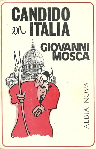 Cándido en Italia