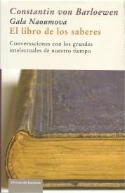 El libro de los saberes