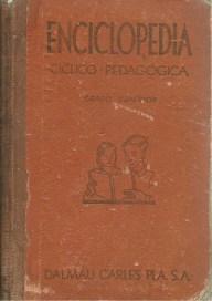 Enciclopedia Cíclico-Pedagógica