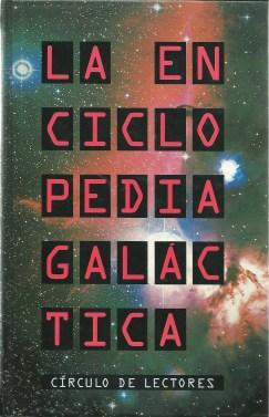 La Enciclopedia Galáctica