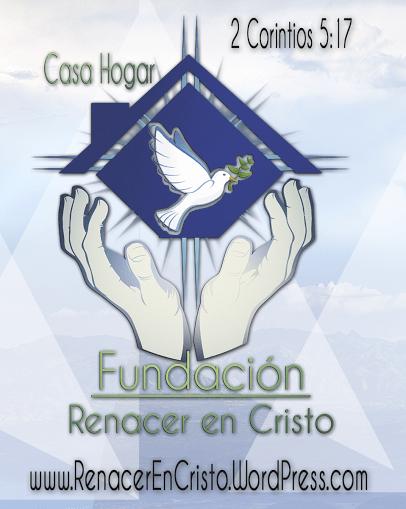 Humberto Navas - Fundación Renacer en Cristo