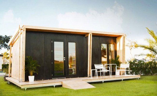 Top 10 Tiny Houses Of 2014