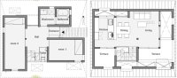 Japanese House Plans Traditional Japanese House Plans ...