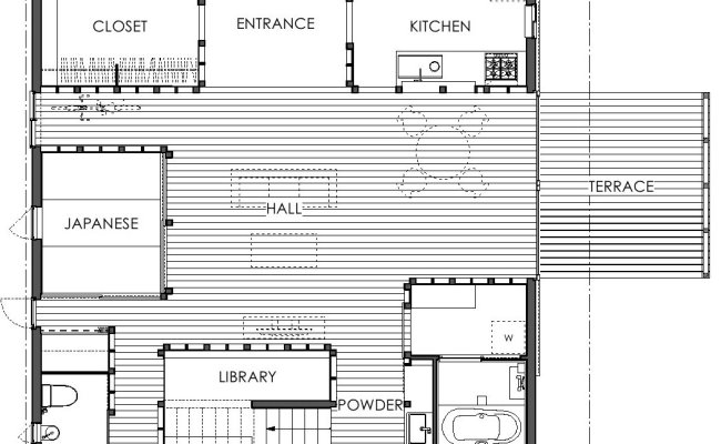 Stunning 20 Images Japanese House Design Plans Home