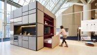 The Cubitat - A Modular Living Unit in Toronto