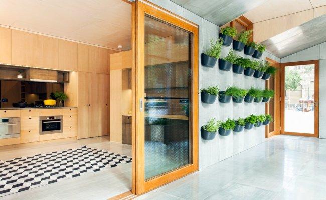 Archiblox S Carbon Positive Prefab House