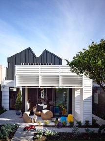 Australian House Designs Interior