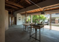 Tato Architects Redesign a Small Traditional Japanese House