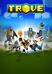 Trove Closed Beta