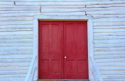 Red Doors, Frogmore Plantation