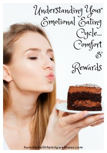 Emotional Eating, Health and Wellness