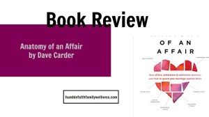 Book Review: Anatomy of an Affair