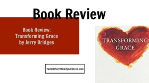 Book Review: Transforming Grace