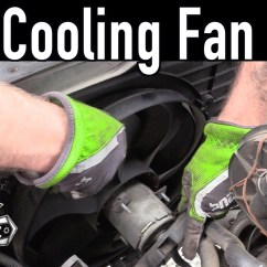 Mk3 Vr6 Fan Wiring Diagram 2004 F150 Service Manual How To Remove Cooling In A 2012 Suzuki
