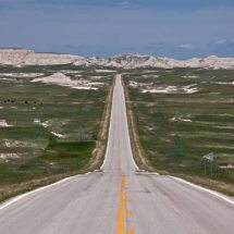 Badlands (Pine Ridge Indian Reservation)