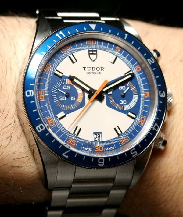 2015 Tudor Watches - Humble Watches