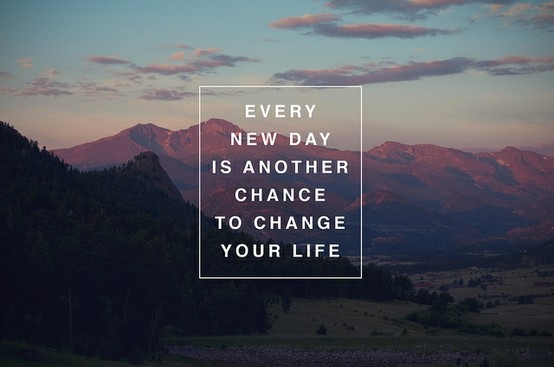 It's Never Too Late to Start Anew | humblHuman