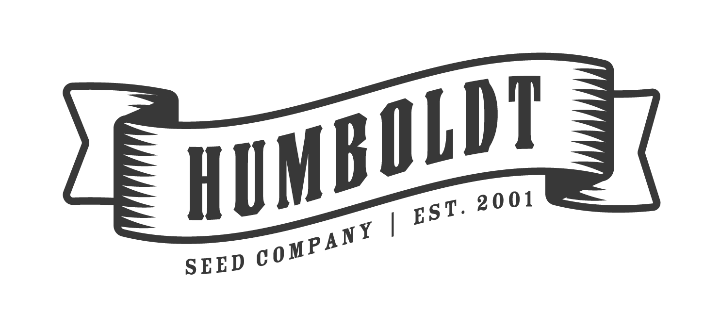 Humboldt Seed Company The Best Seeds In Humboldt County