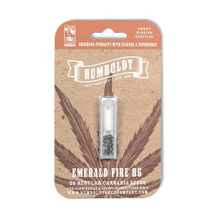 Emerald Fire OG Regular Seeds