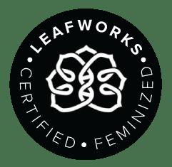 leafworks certified feminized seeds