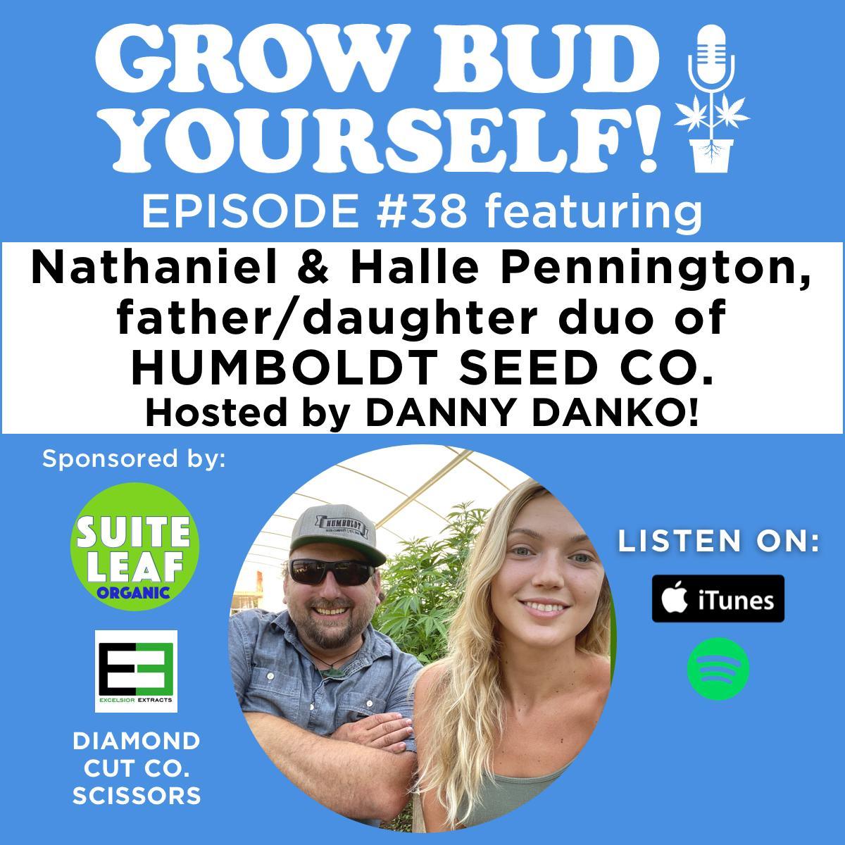 Grow Bud Yourself