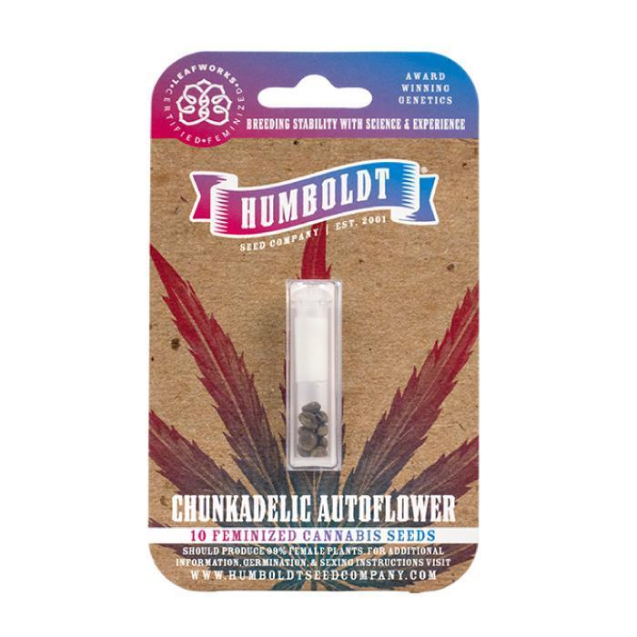 Chunkadelic Autoflower
